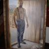 'Wati, Master Shearer' by John Millard - 2007