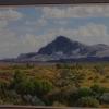 'Mt Aleck' by John Millard - 2010