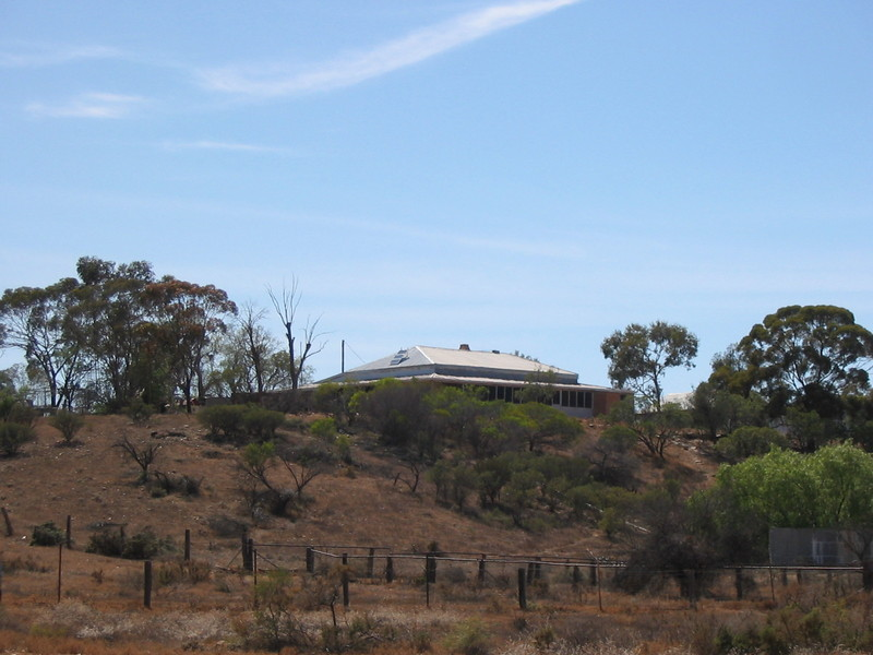 Warraweena Homestead